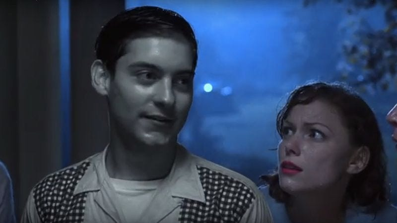 enjoy this terrible video essay about pleasantville