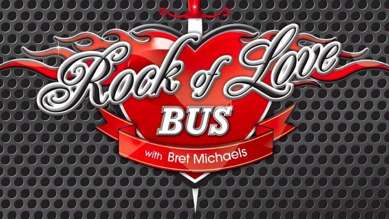 Illustration for article titled Rock of Love: Episode 11