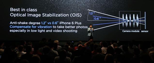 Así es el nuevo smartphone estrella de Huawei, el P8