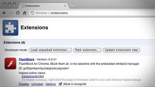 Illustration for article titled How to Manually Update Your Chrome Extensions