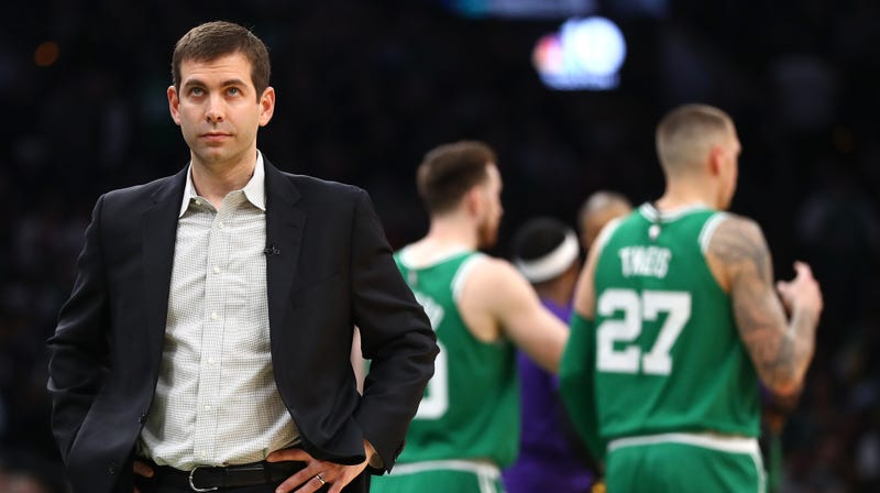 Illustration for article titled Maybe Brad Stevens Isn't Quite Up To This