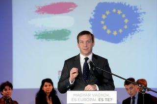 Illustration for article titled Egy tényleg izgalmas kérdése van az európai parlamenti választásnak