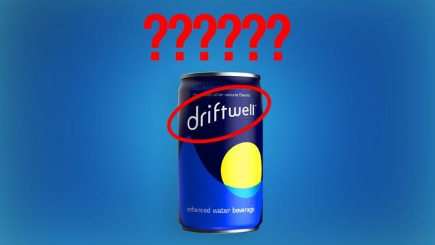 Better Names for Pepsi s Sleep Beverage, Ranked