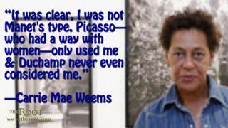Carrie Mae WeemsCarriemaeweems.net