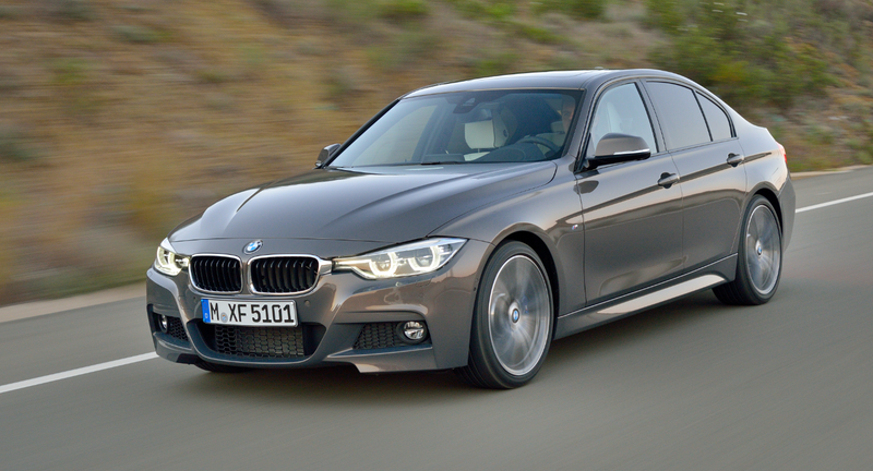 The Bmw 3 Series Has Been Omar Of Sports Sedan For Three Decades Now And While Its Compeion Is Tougher