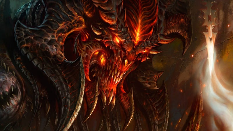 Illustration for article titled Diablo 3 - winning on console (sorta), but losing on PC?