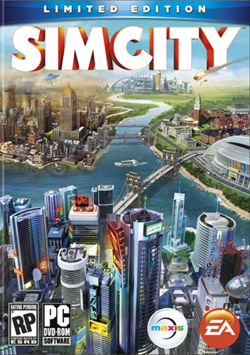 Illustration for article titled SimCity Tuesday