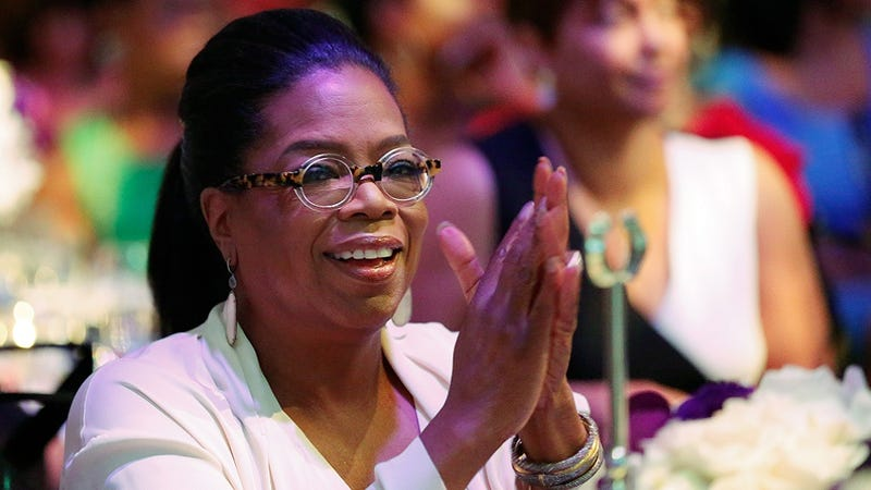 Illustration for article titled Oprah Winfrey Is Returning to Scripted TV, May All Our Hearts Sing With Joy