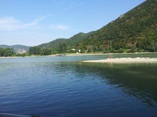 Illustration for article titled Ti tudtátok, hogy Wachau ilyen tök jó hely?