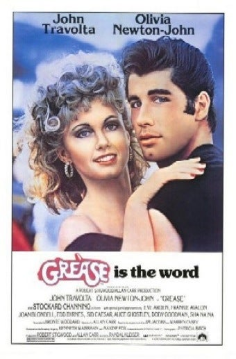 Illustration for article titled Movie Night: Grease Is The Word