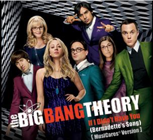 Illustration for article titled Big Bang: Bernadette's Song