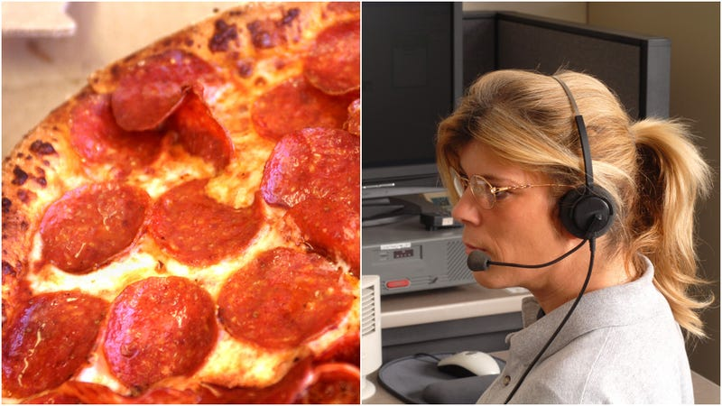 Illustration for article titled Please don't call 911 and ask for pepperoni pizza