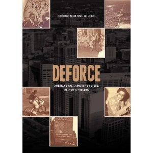 Deforce/Daniel Falconer
