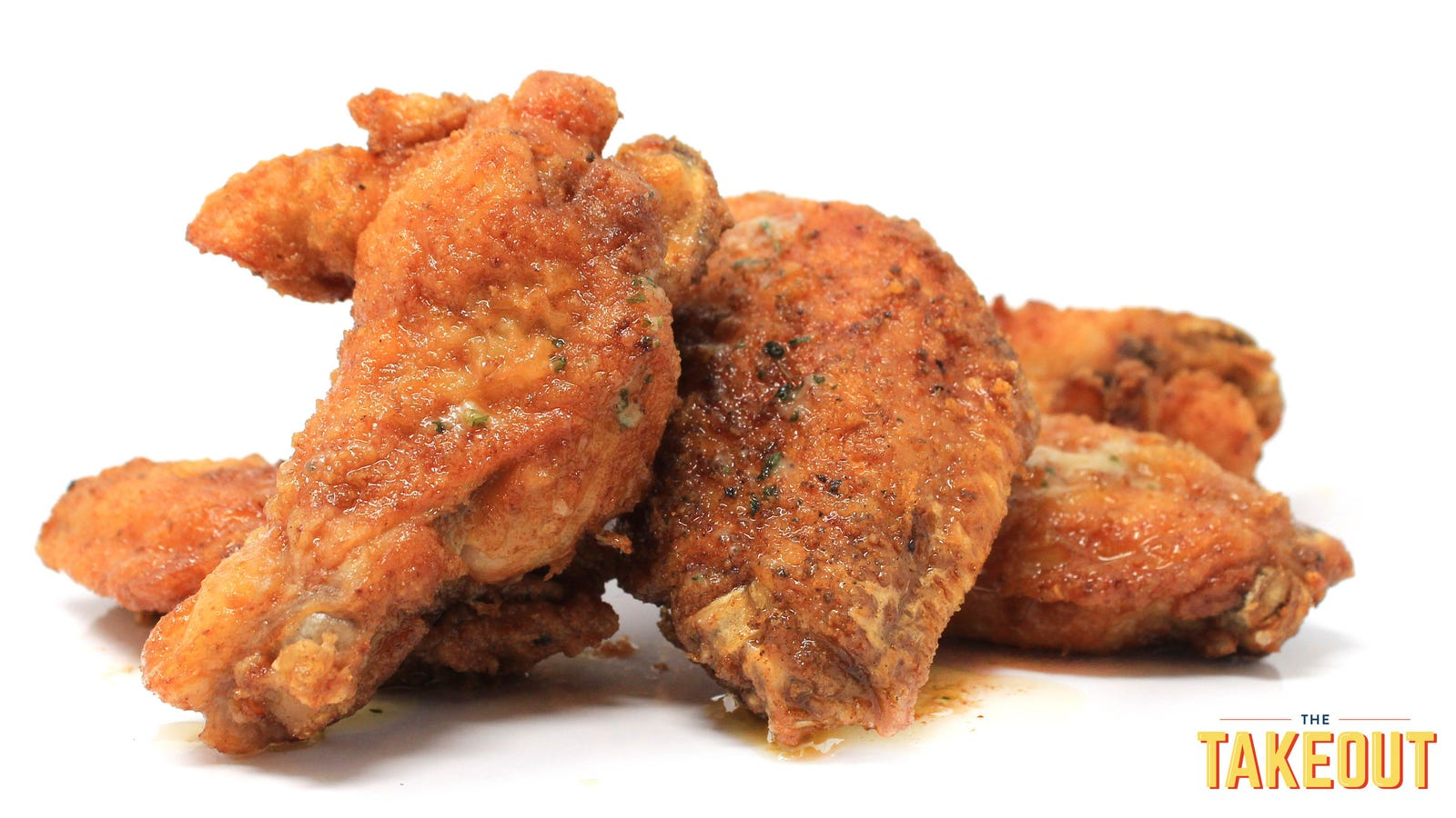 How to make Cheddar Bay Biscuit fried chicken