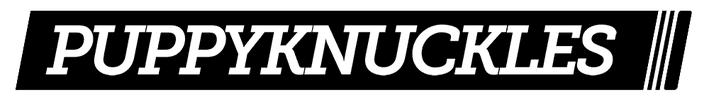 puppyknuckles logo
