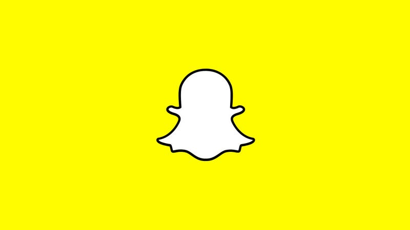 Illustration for article titled How to Enable Snapchat's New Alpha UI on Android
