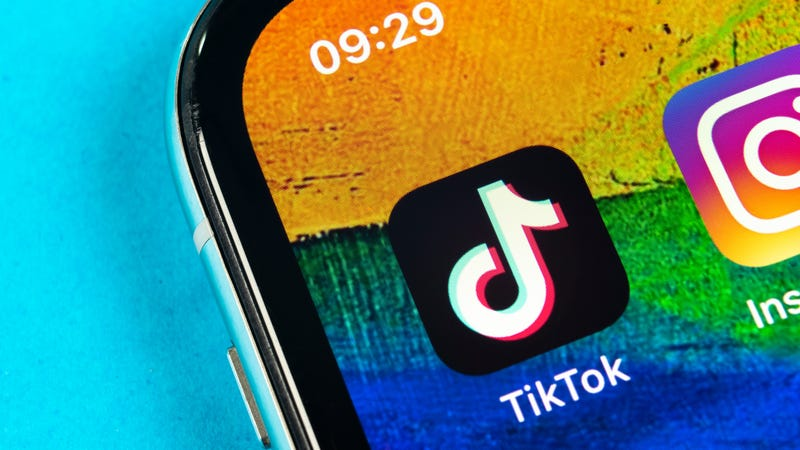 Illustration for article titled What Parents Need to Know About TikTok
