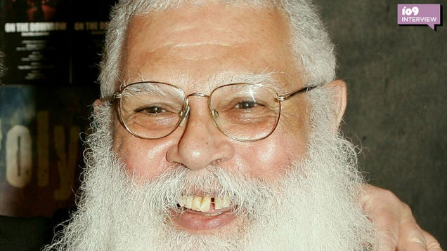 Samuel R. Delany on His Legacy, Creativity, and  Promiscuously Autobiographical  Work