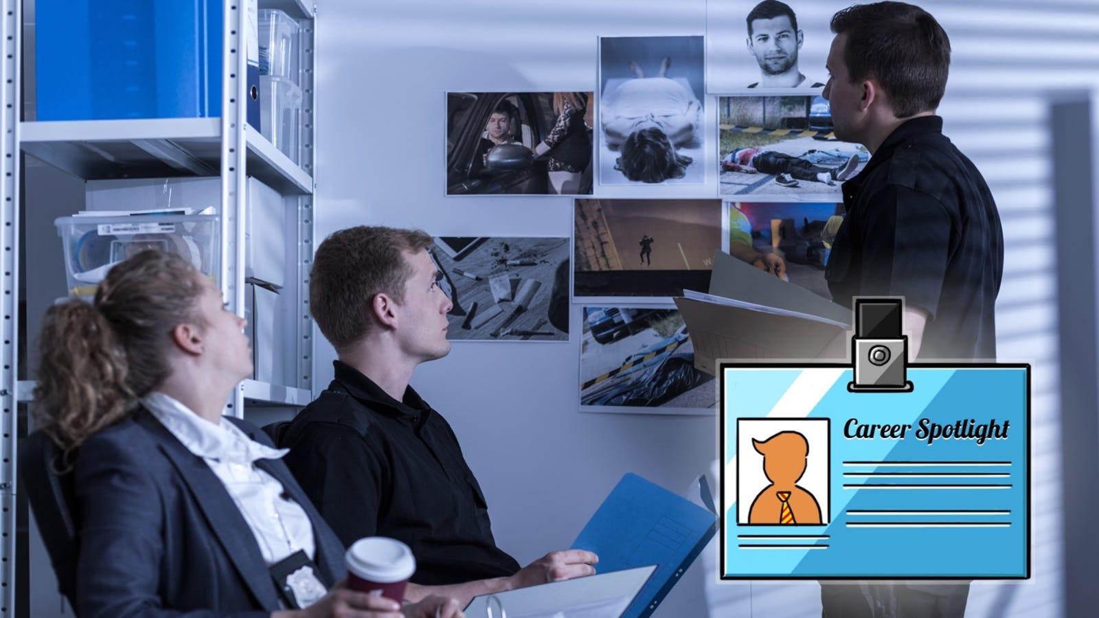 career spotlight  what i do as a private investigator