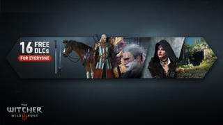 Illustration for article titled The Witcher 3 Will Have 16 Pieces Of DLC (But They're All Free)