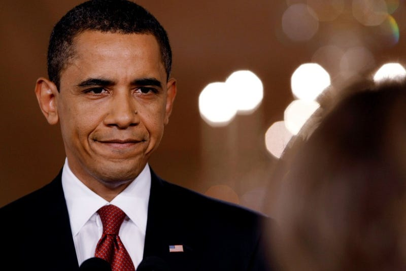Illustration for article titled Overexposed? Obama Takes it Back to Prime Time