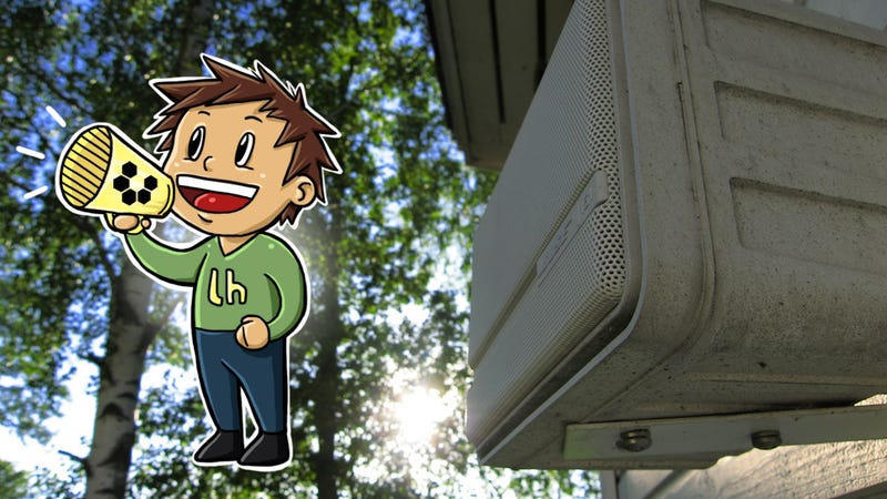 Illustration for article titled What Are the Best Outdoor Speakers?