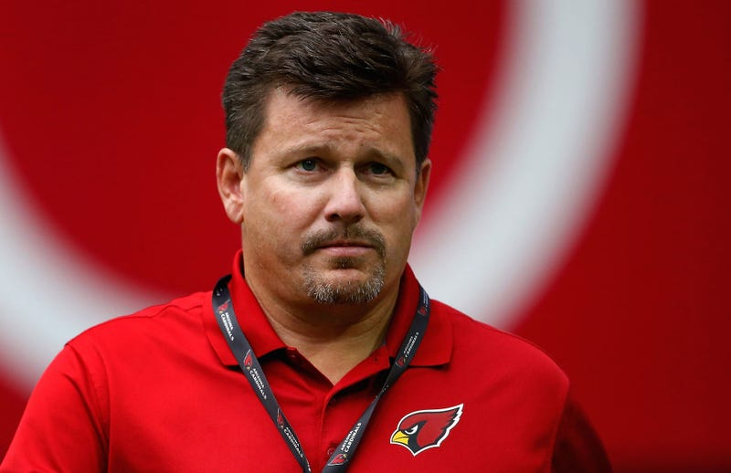 Illustration for article titled Cardinals President Michael Bidwill Is A Condescending, Hypocritical Shit