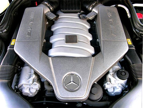 The Five Craziest Engines You Can Buy Today