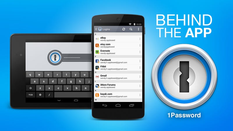 Illustration for article titled Behind the App: The Story of 1Password