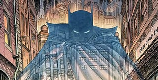 Illustration for article titled Who You Gonna Believe About Batman RIP? USA Today Or Your Own Lying Eyes?
