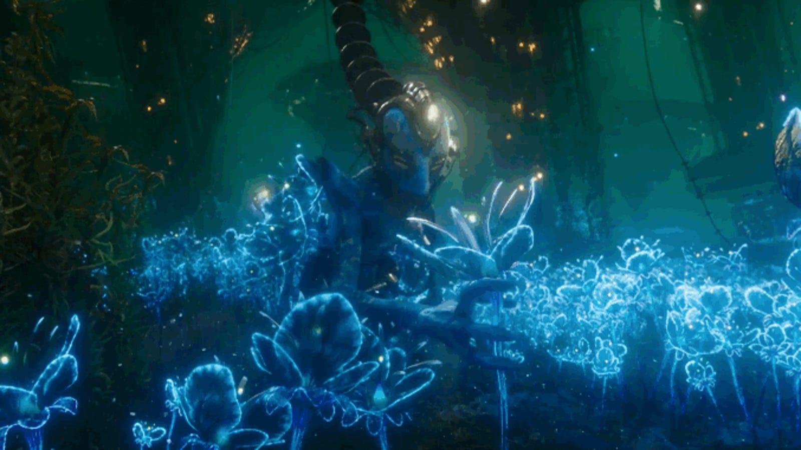 Luc Besson's Valerian Looks Like All Your Scifi Dreams Come True