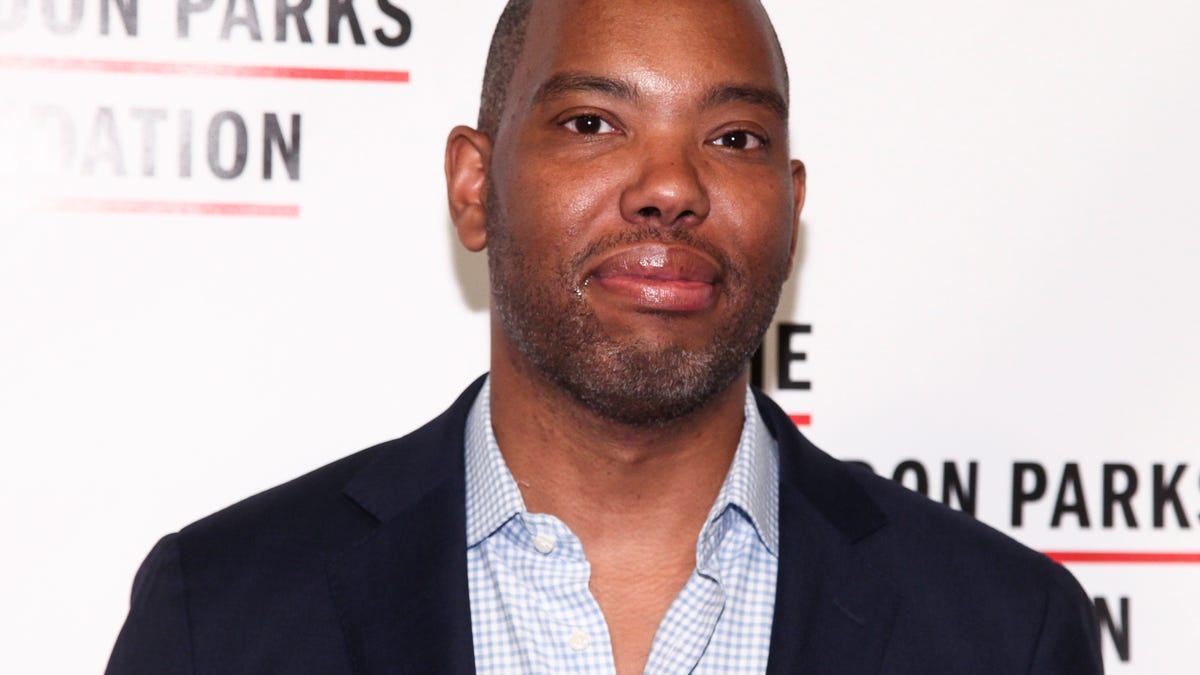 Ta-Nehisi Coates Announces The Water Dancer Book Tour