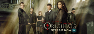 Illustration for article titled The Originals approaches its endgame and I am intrigued.
