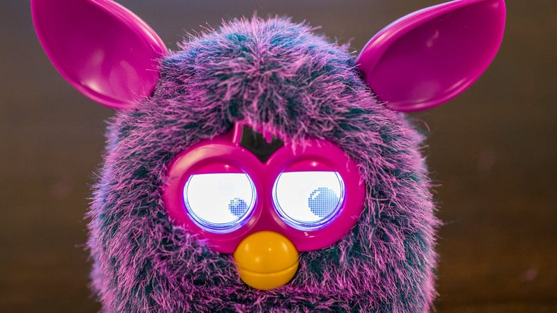 Image result for furby