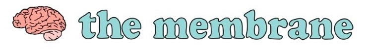 The Membrane logo