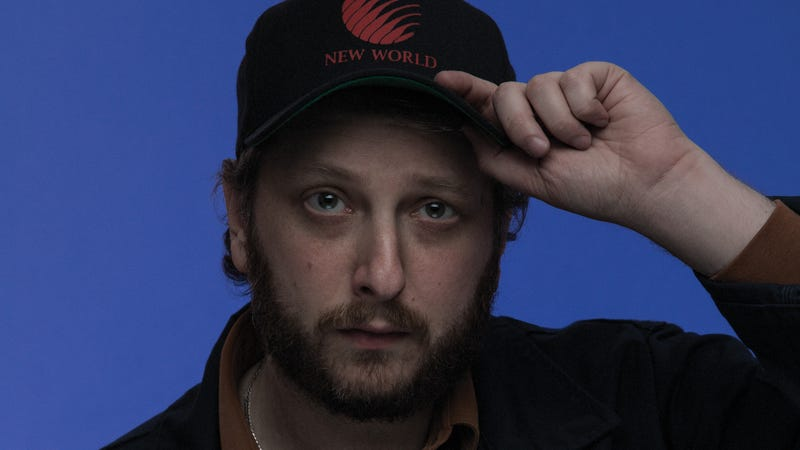 Illustration for article titled Oneohtrix Point Never goes pop, then obliterates it on the excellent Age Of