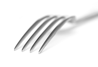 Illustration for article titled Stick A Fork In It
