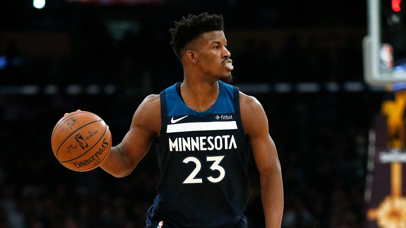 ebac39686699 Illustration for article titled Timberwolves Owner Is Willing To Trade  Jimmy Butler Himself If Tom Thibodeau