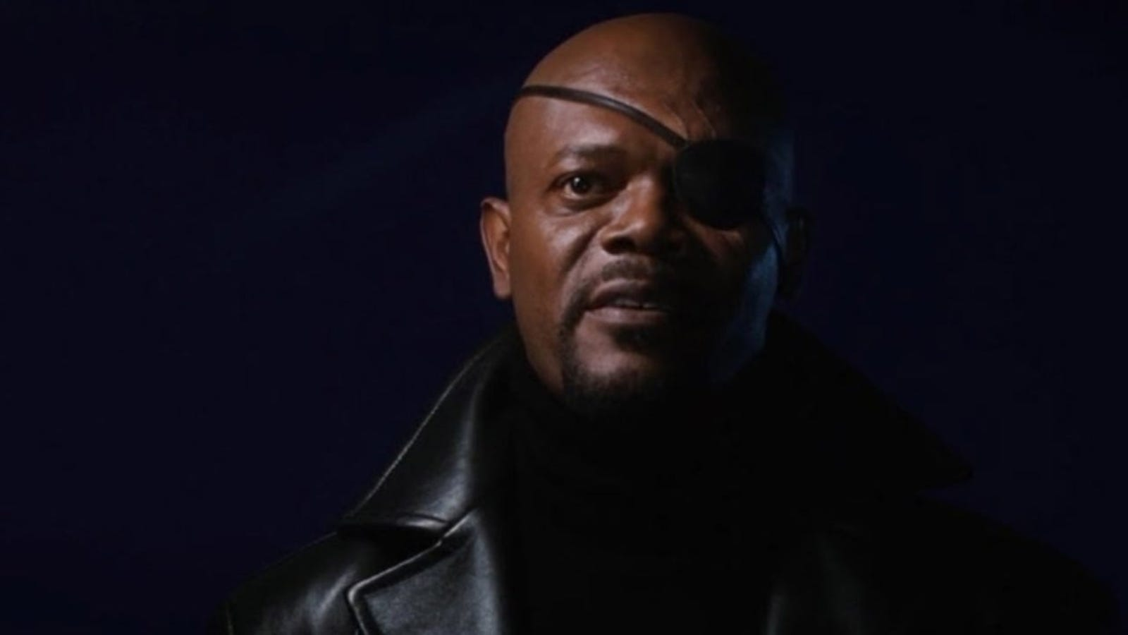 Iron Man Had an Alternate Post-Credits Scene Where Nick Fury Referenced the X-Men