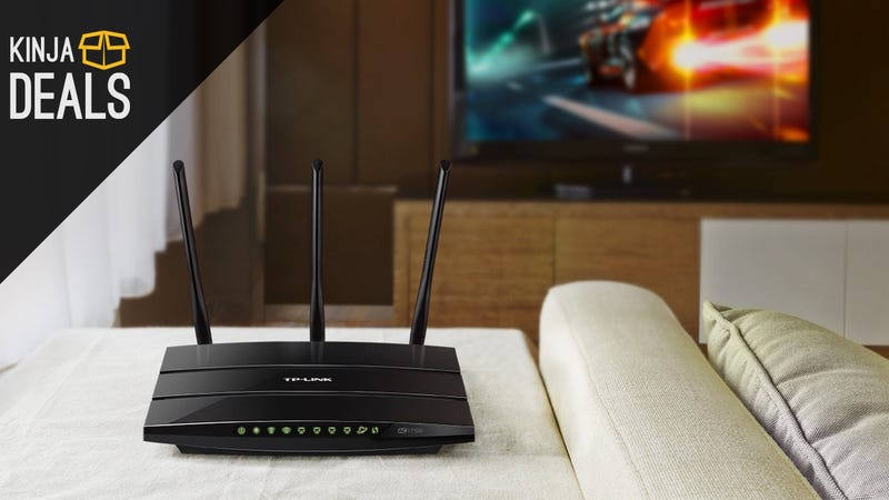Illustration for article titled For $78, You Really Ought to Upgrade Your Home Network To 802.11ac