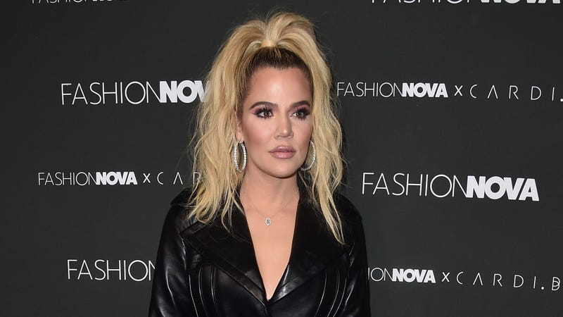 Illustration for article titled Khloe Kardashian Is Ready to Move On, Maybe