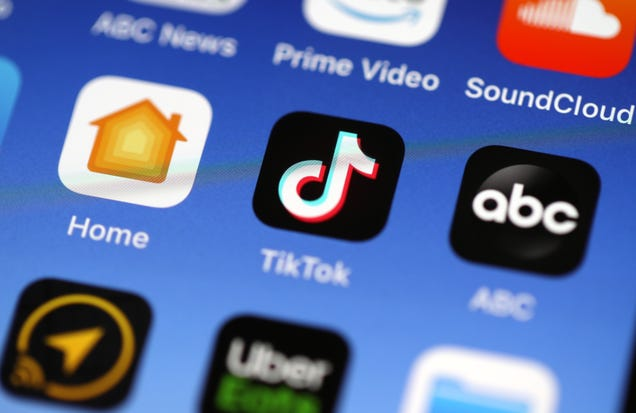 TikTok Says It ll No Longer Moderate Overseas Content With China-Based Staff: Report