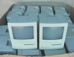 Illustration for article titled eBay Watch: 40 Apple IIs For $999