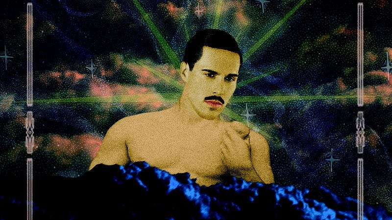 "Illustration for article titled Sam Sparro explores his inner Sade with ""In Your Heaven"""
