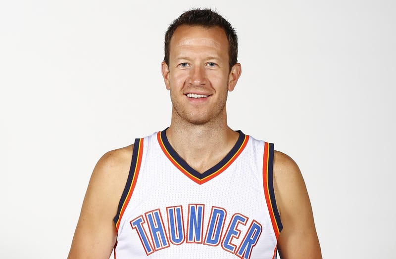 Illustration for article titled Steve Novak Is Going To The Bucks
