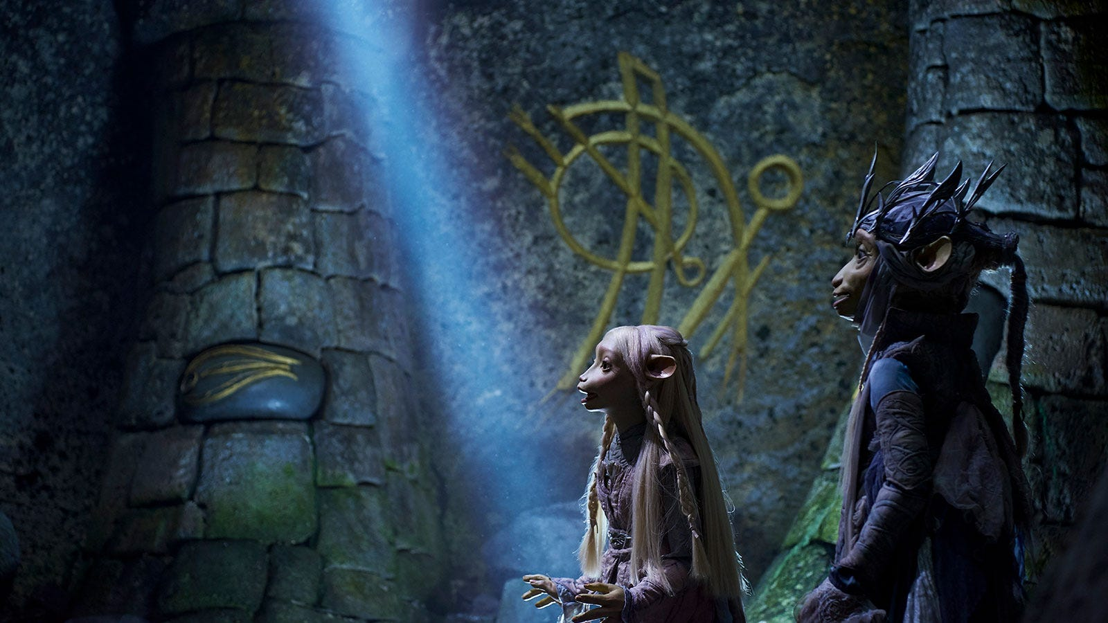 The Dark Crystal: Age of Resistance Is the Strangest of Things: A Riveting Long-Form Puppet Show