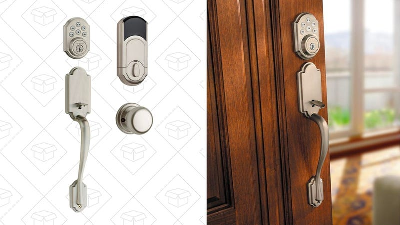 Smart Locks | Home Depot