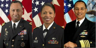 Illustration for article titled Call of Duty: 17 Top Black Military Officers