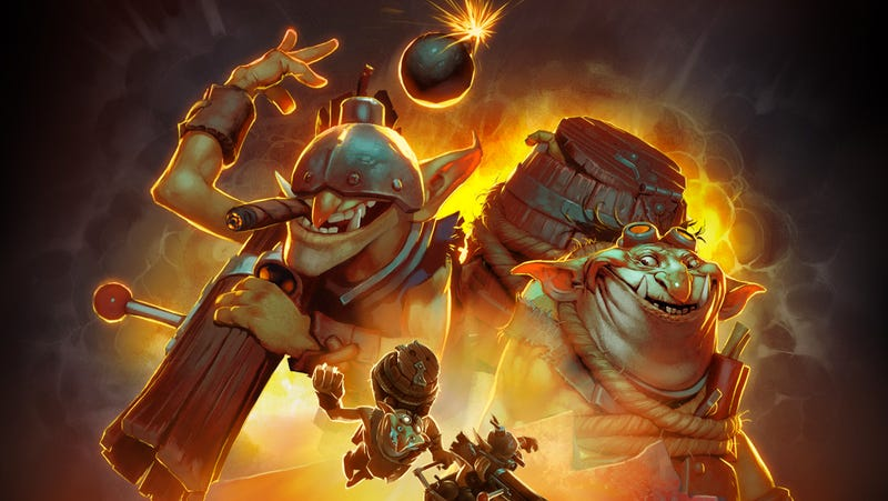 Illustration for article titled The Horror And Glory Of Dota 2's Divisive New Character