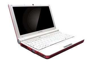 Illustration for article titled Lenovo Releasing a 12-Inch IdeaPad S20 Netbook?